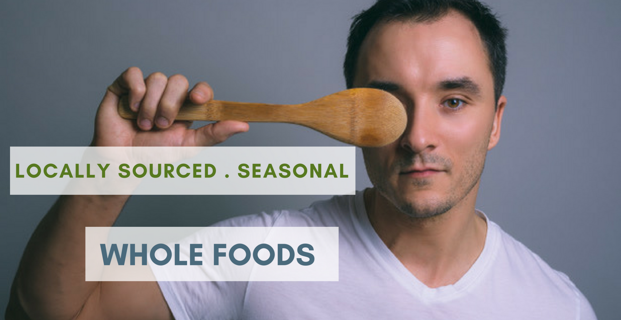 Catering - Local, Seasonal, Whole Foods